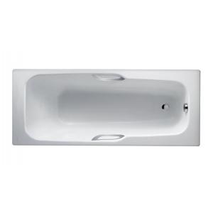 Чугунная ванна Jacob Delafon Prelude 150Х70 E2944