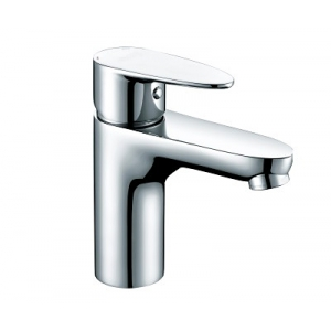 Смеситель для раковины Wasser Kraft Leine 3503