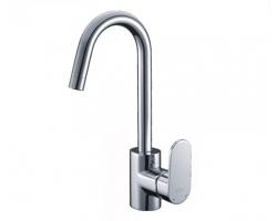 Смеситель для кухни Wasser Kraft Donau 5347