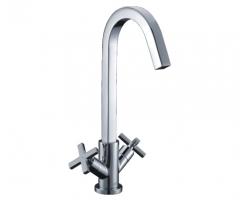 Смеситель для кухни Wasser Kraft Weser 7847