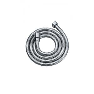 Шланг для душа Wasser Kraft A010 (хром)