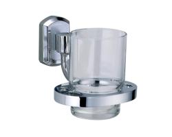 Подстаканник стеклянный Wasser Kraft Oder K-3028