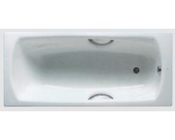 Стальная ванна Roca Swing 170х75 2201N0001
