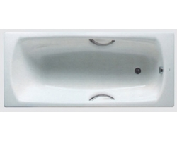 Стальная ванна Roca Swing 170х75 2201E0001 (72201E0001)