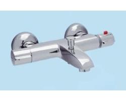 Смеситель термостат для ванны Еса Thermostatiuc 102102340