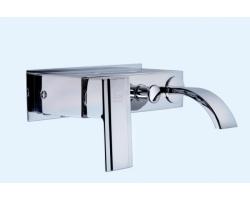 Смеситель для ванны Еса Mix E 402102203