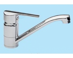 Смеситель для кухни с изливом 231 мм. Еса Vera 102108736