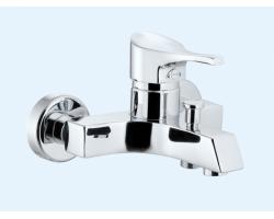 Смеситель для ванны Еca Lotus 102102347