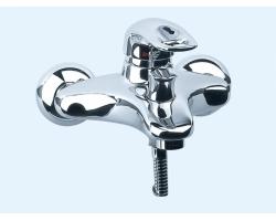 Смеситель для ванны Еca Mix 2000 102102226