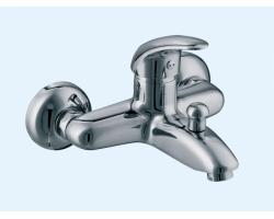 Смеситель для ванны Еса Mix P 102102354