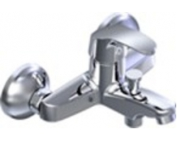 Смеситель для ванны Еса Sole 102102410