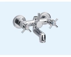 Смеситель для ванны Еса Quattro 102102230