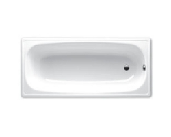 Стальная ванна BLB Europa B60E12 160х70