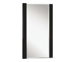 Зеркало Акватон Ария 50 50 см. 1A140102AA950 (чёрный глянец)