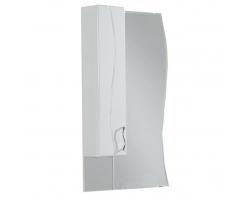 Зеркало-шкаф Акватон Дионис 67 67 см. 1A006002DS01L (белое, левое)