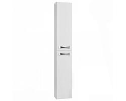 Шкаф-колонна Акватон Диор 26 см. 1A110803DR010 (белая)