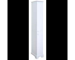 Шкаф-колонна Акватон Элен 32 см. 1A228603EN01R (белая, напольная, правая)