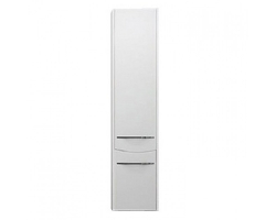 Шкаф-колонна Акватон Инфинити 35 см. 1A192303IF01R (белая, правая)