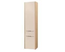 Шкаф-колонна Акватон Инфинити 35 см. 1A192303IFSCL (ясень коимбра, левая)