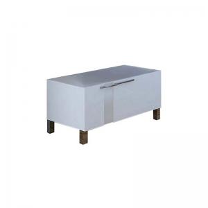 Комод Акватон Марко 80 80 см. 1A181303MO010 (белый)