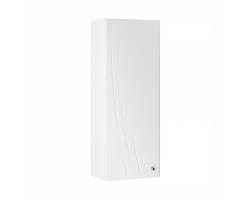 Шкаф подвесной Акватон Минима 30 см. 1A001803MN01L (белый, левый, одностворчатый)