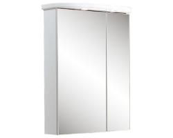 Зеркало-шкаф Акватон Норма 65 см. 1A002102NO010 (белое)