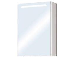 Зеркало-шкаф Акватон Сильва 50 50 см. 1A215502SIW7L (дуб полярный)