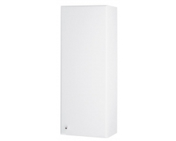 Шкаф подвесной Акватон Симпл 30 см. 1A012503SL01R (белый, навесной, правый)