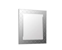 Зеркало Акватон Венеция 75 75 см. 1A151102VN010 (зеркальная рама)