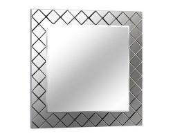 Зеркало Акватон Венеция 90 90 см. 1A155702VN010 (зеркальная рама)