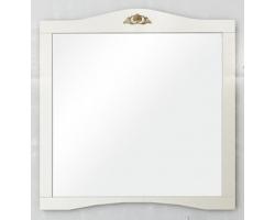 Зеркало Акватон Версаль 1000 100 см. 1A188102VSZA0 (слоновая кость)