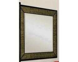Зеркало Акватон Мурано ( чёрное )