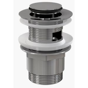 Донный клапан для раковины AlcaPlast A39