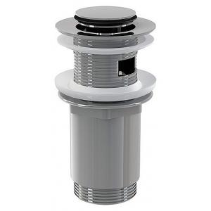 Донный клапан для раковины AlcaPlast A391