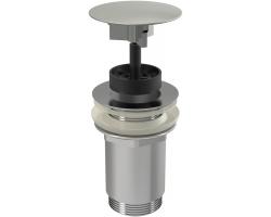 Донный клапан для раковины AlcaPlast A396