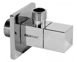 Вентиль угловой AlcaPlast ARV002