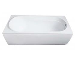 Акриловая ванна Alvaro Banos Granada 150.75-B 150х75