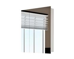 Зеркало-шкаф Alvaro Banos Viento 60 8403.3000 60 см. (белый лак)