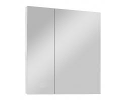 Зеркало-шкаф Alvaro Banos Viento 70 8403.4000 70 см. (белый лак)