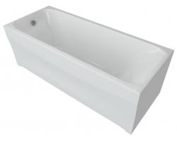 Ванна акриловая Акватек Альфа 150 150х70 см.