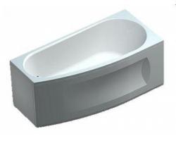 Ванна акриловая Акватек Пандора 160 160х75 см. (правая)