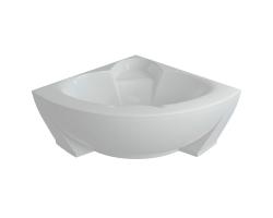 Ванна акриловая Акватек Поларис-1 140,5 140,5х140,5 см.