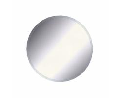 Зеркало Астра-Форм Прима (белый глянец)
