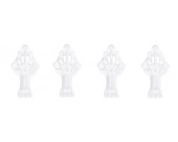 Ножки для ванны Астра-Форм Роксбург (белые)