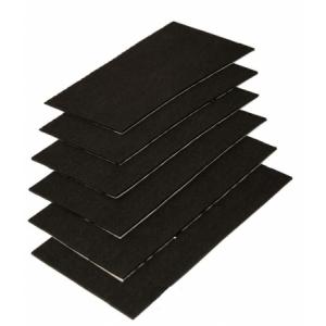Комплект шумоизоляционных пластин для стальных ванн Bath Master BM-06-01-S
