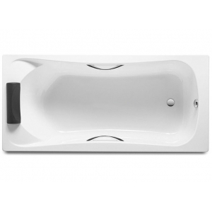 Ванна акриловая Roca BeCool 170x80 Z.RU93.0.285.2 (ZRU9302852)