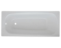 Стальная ванна BLB Universal HG B55H 150х75 (без отверстий под ручки)