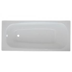 Стальная ванна BLB Universal HG B75H 170х75 (без отверстий под ручки)