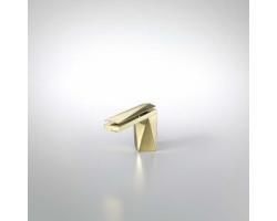 Смеситель для раковины Bravat Diamond F118102G-1-ENG