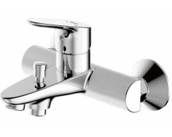 Смеситель для ванны Bravat Drop F64898C-01A